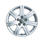 Audi 4L0 071 498 E 666 Leichtmetall-Felge