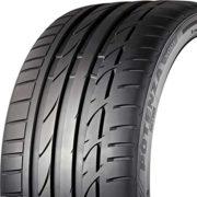 Bridgestone Bridgestone Potenza S001 235/35 R19 91Y XL Sommerreifen (Kraftstoffeffizienz F; Nasshaftung B; Externes Rollgeräusch 2 (72 dB))