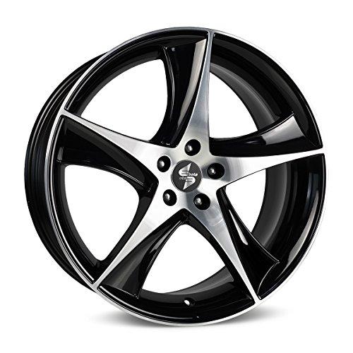 Felge etabeta JOFIEL 9,0x20 5x120 ET17 74.1 5H (BMW) Black Polish