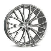 Felge etabeta PiUMA 10,5x22 5x120 ET20 72.6 5N3 (BMW) Silver
