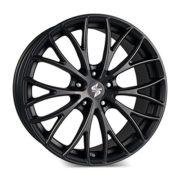 Felge etabeta PiUMA 8,0x18 5x120 ET40 72.6 5G1 (BMW) Black