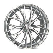 Felge etabeta PiUMA 8,5x19 5x120 ET42 78.1 5G1 (BMW) Silver