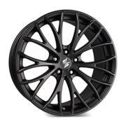 Felge etabeta PiUMA 9,5x19 5x120 ET35 78.1 5G2 (BMW) Black