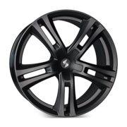 Felge etabeta URIEL 10,0x22 5x120 ET45 65.1 5L1 (VW) Black
