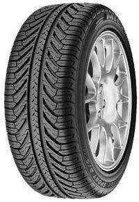 Michelin, 285/40R19 PIL SP A/S + N0 TL 103V c/b/72 - PKW Reifen (Sommerreifen)