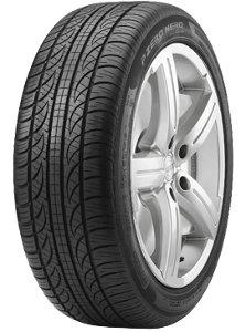 Pirelli, 225/40R18 92H XL NERO all Season e/b/72 - PKW Reifen (Ganzjahresreifen)