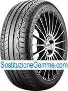 Sommerreifen DUNLOP 255/35 ZR19 (96Y) SP Sport Maxx RT XL MFS