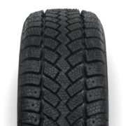 Winterreifen (M+S) - Made in Germany - 155/80 R13 79Q * - WT80 runderneuert TÜV Nord
