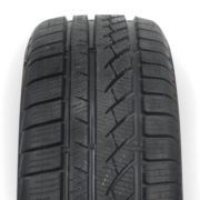 Winterreifen (M+S) - Made in Germany - 175/70 R13 82Q - WT81 runderneuert Dot´12/13 TÜV Nord gepr.