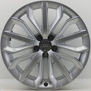 1 Original Audi A6 4G S6 C7 4G0601025P Alufelge Felge 7,5x19ET33 neu 28666