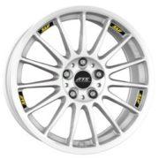 ATS Streetrallye rallye-weiss 7,0x17 4x98,0 ET25 ML63,3 Alfa Romeo Typ 955 Verkaufsbezeichnung Alfa Mito