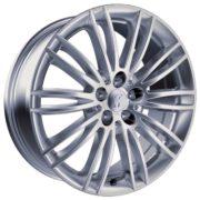 Alufelge Rondell 49 Mazda Mazda 6 8,0x19 5x114 ET 40 Sterlingsilber