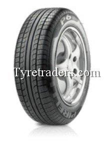 Pirelli - Cinturato P6 - 165/60R14 75H - Sommerreifen (PKW) - F/E/71