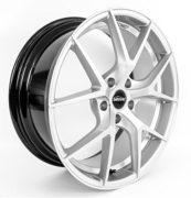Seitronic® RP5 Alufelge | Exclusiv Design | Hyper Silver 8J 5x112-ET45-57,1 (18 Zoll)