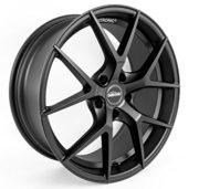 Seitronic® RP5 Alufelge | Exclusiv Design | Matt Black 8J 5x112-ET45-57,1 (19 Zoll)