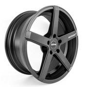 Seitronic® RP6 Alufelge | Concave Design | Matt Black 19 Zoll 8,5J 5x112-ET42-66,6