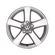 Volkswagen 5N0071498 666 Alufelge