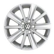 Volkswagen 6R0071495 8Z8 Alufelge