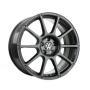 Volkswagen 6R0071497 16Z Alufelge