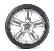 Audi Original Winterkomplettrad Satz 18 Zoll für Audi RSQ3 Aluminium Dunlop