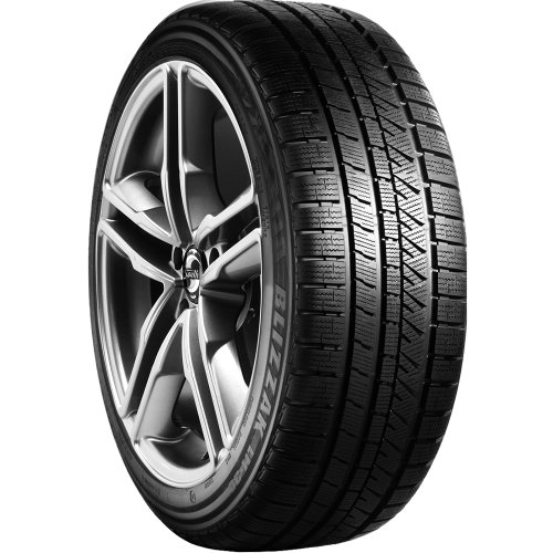 Bridgestone, 205/55 R16 Blizzak Lm32, Winter Tires F/C/71 - Winterrreifen