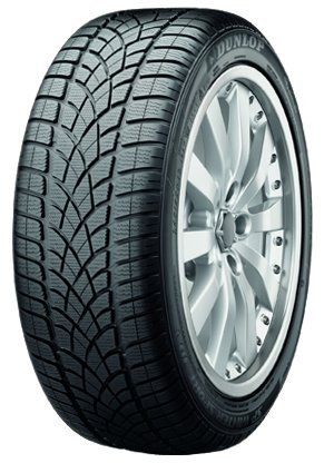 DUNLOP - SP WINTER SPORT 3D MS - 205/55 R16 91H - Winterreifen (PKW) - E/E/71
