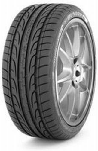 Dunlop SP Sport Maxx XL - 255/30/R19 91Y - E/B/69 - Sommerreifen