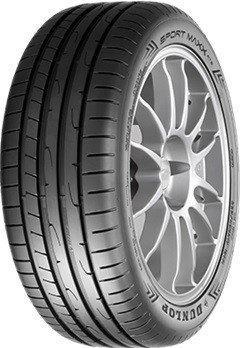 Dunlop Sport Maxx RT2 - 235/35/R19 91Y - C/A/68 - Sommerreifen