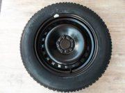 1x Orig. Ford Komplettrad Winterrad Focus ab Bj. 01/11-12/17 C-Max/Grand C-Max ab Bj. 08/10 Stahl 215/55 R16 93H 1827019