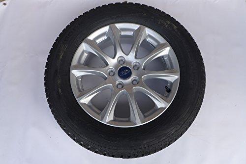 4x Komplettrad Winter Alu Ford Mondeo ab Bj. 09/14 - 01/10/17 Nokian 215/60 R16 99H 2147047