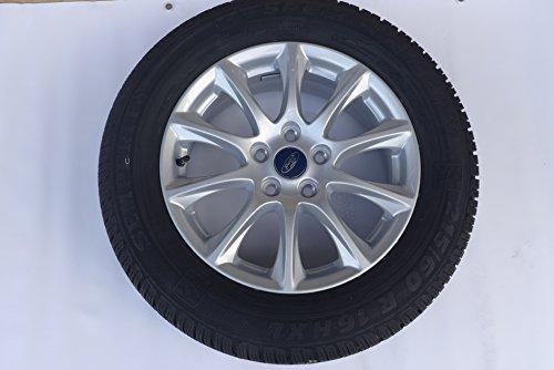 4x Komplettrad Winter Alu Ford Mondeo ab Bj. 09/14 - 01/10/17 Semp. 215/60 R16 99H 1882836