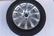 4x Komplettrad Winter Alu Ford Mondeo ab bj. 09/14- Bj. 09/14 - 01/10/17 Michelin 215/60 R16 99H EL 1882839
