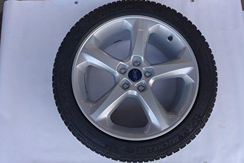 4x Komplettrad Winter Alufelge Ford Mondeo Bj. 09/14 - 01/10/17 Michelin 235/45 R18 98V EL 1923828
