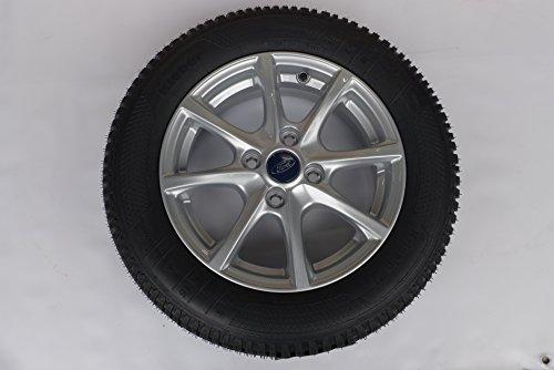 4x Komplettrad Winterräder Ford Fiesta Alu ab 05/17 Kleber 195/60 R15 88T (kein ST) 2147025