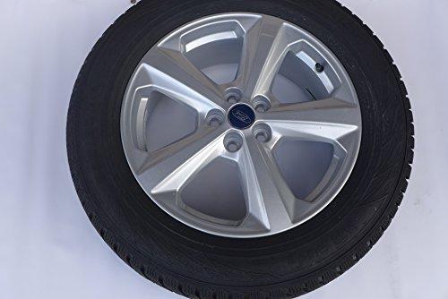 4x Orig. Ford Edge, ab Bj. 2016 Winterrad Räder 235/60 R18 107V Nokian 2038663
