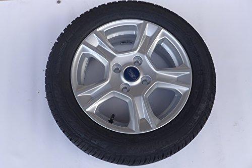 4x Orig. Ford Tourneo/Transit Courier Winterräder Alu ab Bj. 04/14 185/60 R15 88T XL 1867114